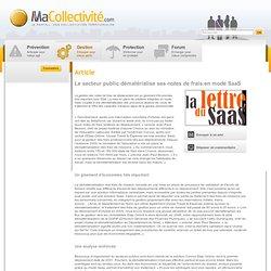 MaCollectivité.com : le portail des collectivités territoriales
