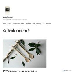 macramés – woodhappen