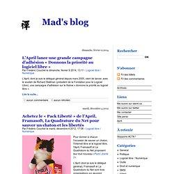 Mad's blog
