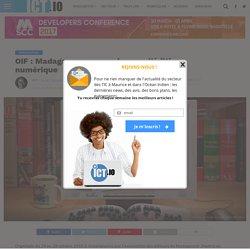 Madagascar en marche vers l'édition numérique