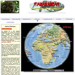 Récit de voyage à MADAGASCAR (Madagasikara) - septembre-octobre 2012