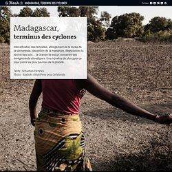 Madagascar, terminus des cyclones [presse]
