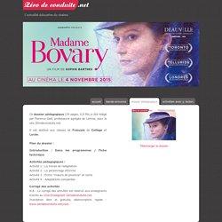 Dossier pédagogique : Madame Bovary un film de Sophie Barthes