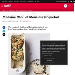Madame Chou et Monsieur Roquefort