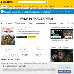 Made in Bangladesh - 2019