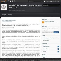 Vente en dépôt vente, le contrat - MadeinFrance-createursengages.over-blog.com