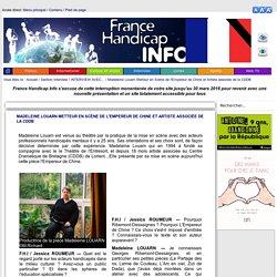 France Handicap Info
