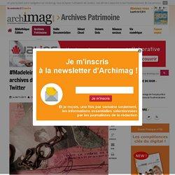 #Madeleineproject : une enquête dans les archives d'une inconnue à suivre sur Twitter