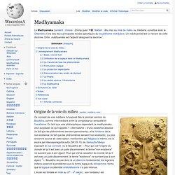 Madhyamaka
