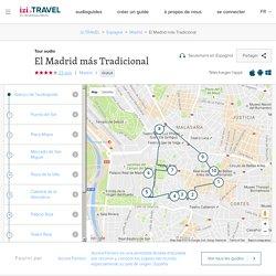El Madrid más Tradicional