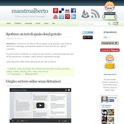 maestroalberto