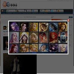 Top 10 Mafia Browser Games