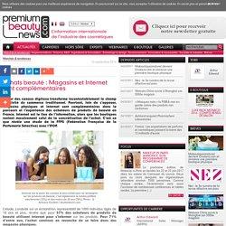 Premium Beauty News - Achats beauté: Magasins et Internet sont complémentaires