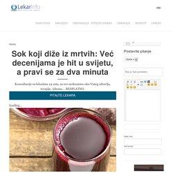 Magazin.LekarInfo.com