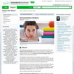 Magazin - Schulbuchzentrum Online