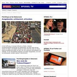 TV - SPIEGEL ONLINE - Nachrichten