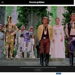 La saga Star Wars est-elle une machine à broyer des acteurs ? - Les Inrocks : magazine et actualité culturelle en continu
