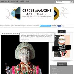 Cercle Magazine : Les fouilles anthropologiques d'Iwajla Klinke