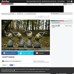 Magazine | Arts | london