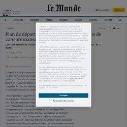Plan de départs au magazine «60millions de consommateurs»