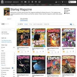 Starlog Magazine : Free Texts
