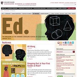 ED. Magazine