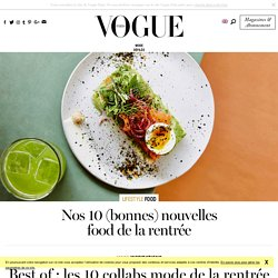 Fashion, Features, and More on Vogue.com