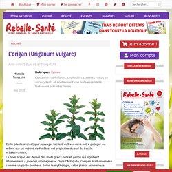 Votre magazine de Santé Naturelle