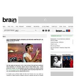 Les 5 Raisons pour lesquelles Richie Hawtin est le Pire DJ en Activité