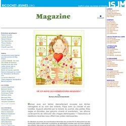 Le magazine - Libres propos - Où en sont les stéréotypes sexistes ?