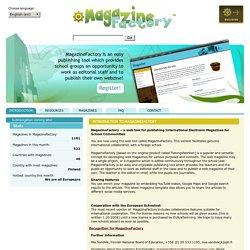 magazinefactory.edu.fi/index.php?str=15