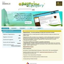 Magazinefactory.edu