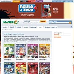 Bamboo Mag