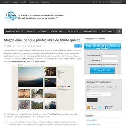 Magdeleine, banque photos libre de haute qualité