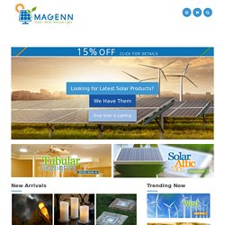 Magenn Power Inc.