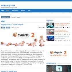 Magento eCommerce news