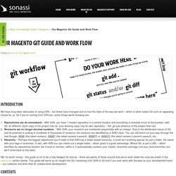 Sonassi Makes Magento Ecommerce Websites