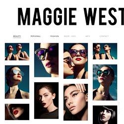 Maggie West
