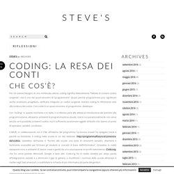 maggio 2016 – steve's