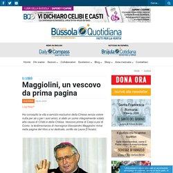Maggiolini, un vescovo da prima pagina - La Nuova Bussola Quotidiana
