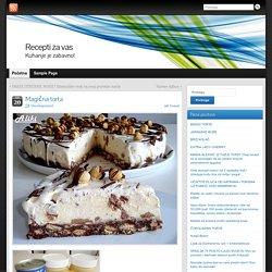 Magična torta » Recepti za vas