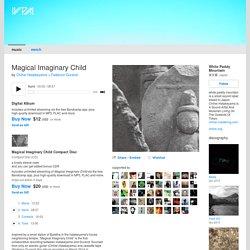 Magical Imaginary Child