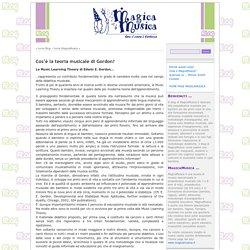 MagicaMusica blog - dove il suono è fantasia! - propedeutica musicale per bambini - laboratori - esperienze - materiali - risorse per insegnanti
