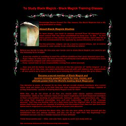 A Black Magick Treasury of grimoires