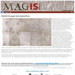 MAGIS Kennisplatform - MAGIS