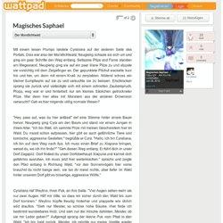 Fantasy - Magisches Saphael Der Mondlichtwald - Seite 1