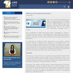 AMB – Associação dos Magistrados Brasileiros