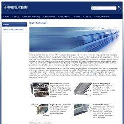 Maglev Technologies