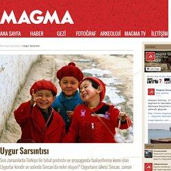 Magma Dergisi
