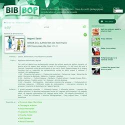 Magnet Santé : Bib-Bop